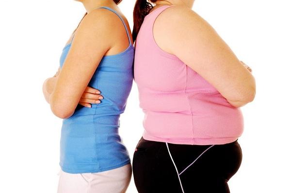ăn gì để giảm béo toàn thân