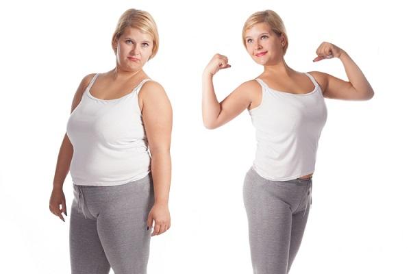giảm béo toàn thân đơn giản