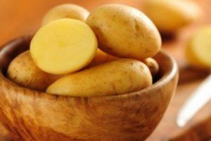 Bí quyết triệt lông bằng khoai tây siêu rẻ khả năng thành công cao