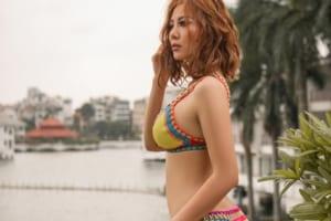 """Giảm béo nhanh như Thanh Hương """"Quỳnh Búp bê"""" – Có ngay dáng chuẩn """"đồng hồ cát"""""""