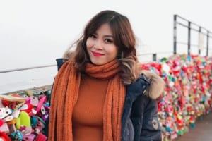 [Bất ngờ] MC Hoàng Linh chia sẻ bí quyết trẻ đẹp như tuổi đôi mươi
