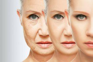 Trẻ hóa da mặt OFF 50% – Bí quyết lưu giữ thanh xuân