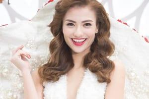 """""""Bái bai"""" vi-ô-lông trong vòng 15 phút: Chia sẻ thực tế từ Người mẫu Hồng Quế"""