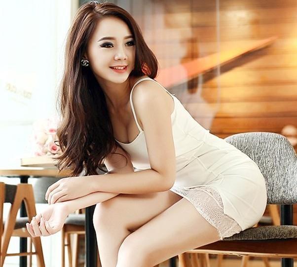 hot girl quỳnh kool triệt lông