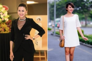 Hoa khôi thân thiện, CEO Lưu Vân Phụng: Bạn muốn thành công, bạn phải tự tin. Muốn tự tin, bạn phải giảm béo!