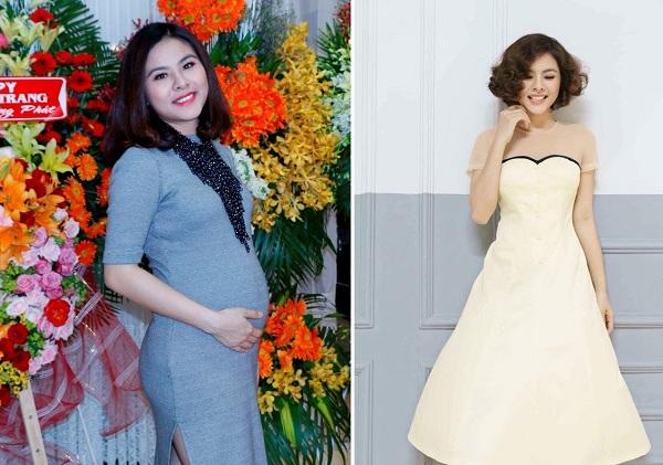 2 năm không dám nhận show vì béo, Vân Trang đã có một cú lội ngược dòng ngoạn mục giảm 13cm