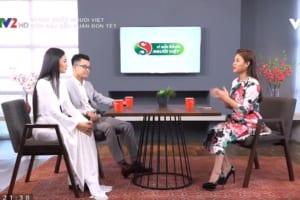 CN câng cơ trẻ hóa Ultherapy của TMV Nevada được khẳng định trên sóng truyền hình Quốc gia