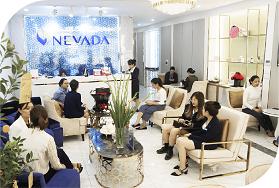 Hệ thống chuỗi thẩm mỹ viện uy tín tại Hà Nội và Sài Gòn