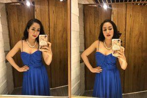 Ốc Thanh Vân và cuộc đua giảm béo để mặc vừa chiếc váy cưới của 11 năm trước, cái kết ngoạn mục cho việc lựa chọn đúng phương pháp: Giảm đến 7kg trong 10 ngày