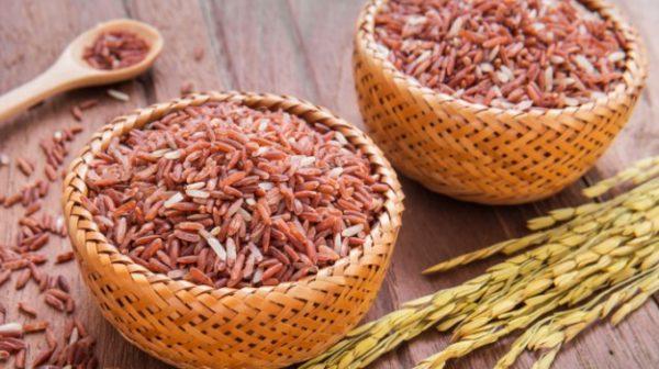 giảm cân sau sinh bằng gạo lứt, giảm cân sau sinh với gạo lứt, giảm cân sau sinh bằng bột gạo lứt, cách giảm cân sau sinh bằng gạo lứt, cơm gạo lứt cho mẹ sau sinh, cách sử dụng gạo lứt cho phụ nữ sau sinh, cách chế biến gạo lứt cho phụ nữ sau sinh, cách làm trà gạo lứt giảm cân