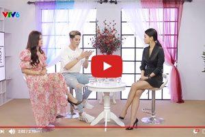 Công nghệ giảm béo mới nhất lên sóng truyền hình Let's style – VTV6