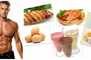 Thực đơn giảm cân cho nam tập gym để vừa giảm mỡ, vừa tăng cơ chuẩn nhất
