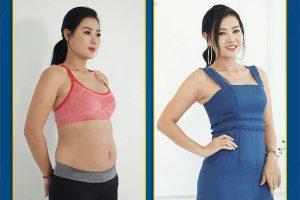 Cách giảm cân nhanh không cần ăn kiêng tốt nhất hiện nay được thực hiện như thế nào?