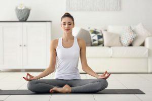 Tập yoga giảm cân nhanh tại nhà như thế nào? Chia sẻ từ huấn luyện viên chuyên nghiệp