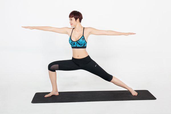 Ngỡ ngàng thấy mỡ thừa biến mất nhờ áp dụng các bài tập yoga giúp giảm cân nhanh chóng nhất tại nhà