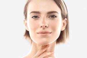 Cách giảm mỡ mặt và nọng cằm tại nhà TẠO nét gương mặt thanh thoát đúng chuẩn V-line