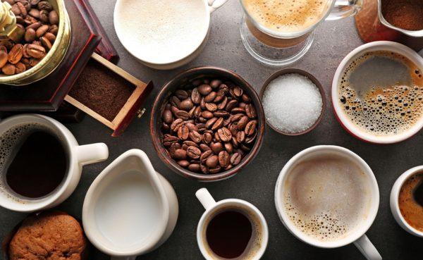 """Cách uống cà phê giảm cân đúng cách giúp """"thổi bay"""" 2kg trong 1 tuần"""