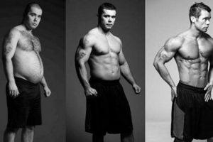 """""""Biến đổi"""" hình thể săn chắc với cách giảm cân nhanh nhất trong 1 tuần cho nam"""
