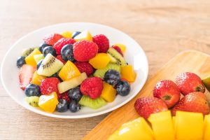 Ăn gì để giảm mỡ mông nhanh chóng và hiệu quả cho phái đẹp?