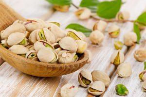 Ăn hạt dẻ cười có béo không? Đáp án bất ngờ về loại hạt đặc trưng ngày Tết