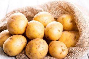 [Giải đáp] Ăn khoai tây luộc có béo không? Các món ăn giảm cân bằng khoai tây luộc không thể bỏ qua
