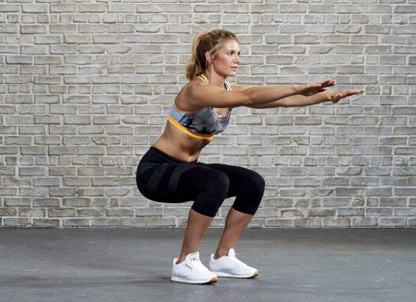 Cách giảm béo mông trong 1 tuần cho vòng 3 săn chắc để tự tin diện quên jeans khoe dáng