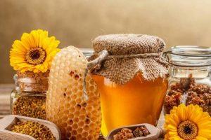 Cách giảm cân bằng mật ong và gừng cho eo gọn dáng thon hút hồn cho phái đẹp