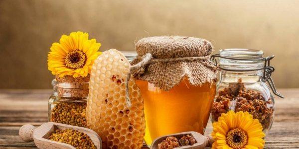 Cách giảm cân bằng mật ong và gừng cho eo gọn dáng thon hút hồn