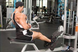 Cách tập gym giảm cân cho nam – Bài tập tăng cơ, giảm mỡ chi tiết trong 1 tuần