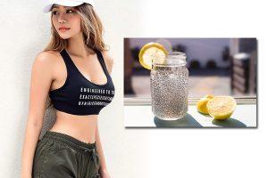 Bí quyết thon gọn vóc dáng với cách uống hạt chia giảm cân an toàn, hiệu quả tại nhà