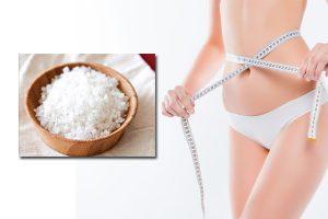Có ai giảm mỡ bụng bằng muối chưa? Vấn đề và Phương pháp bạn cần biết