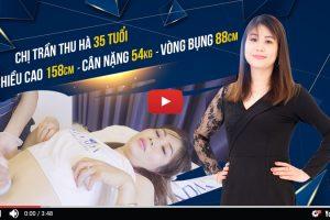 """Chị Thu Hà """"bật ngửa"""" vì thấy 4kg biến mất chỉ sau 10 ngày, sự thật là gì?"""