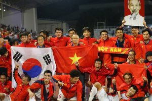 Bí quyết giảm cân rèn thể lực để đạt HCV Sea Games 30 của các chàng trai U22 Việt Nam