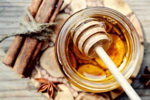 Hiệu quả không ngờ khi uống mật ong trước khi ngủ giảm cân…
