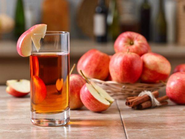 Uống nước ép táo có giảm cân không? 97% số người đã thử cho rằng…