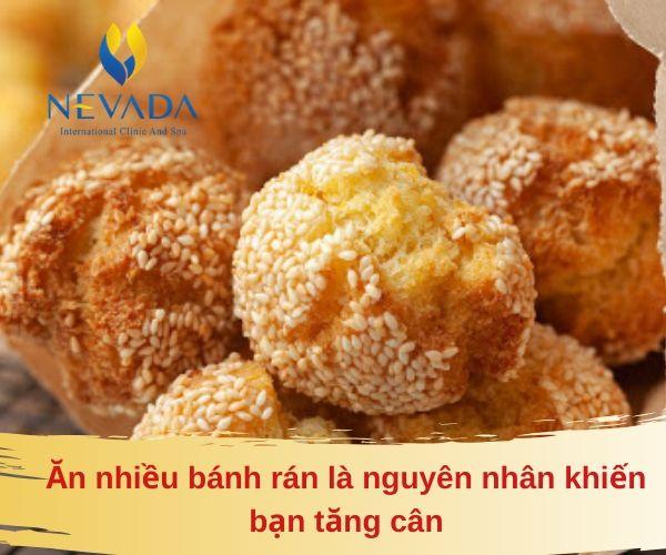 ăn bánh rán có béo không, ăn bánh rán có mập không, ăn bánh khoai rán có béo không, ăn bánh rán đường có béo không, ăn bánh rán doremon có béo không, ăn bánh bột mì rán có béo không