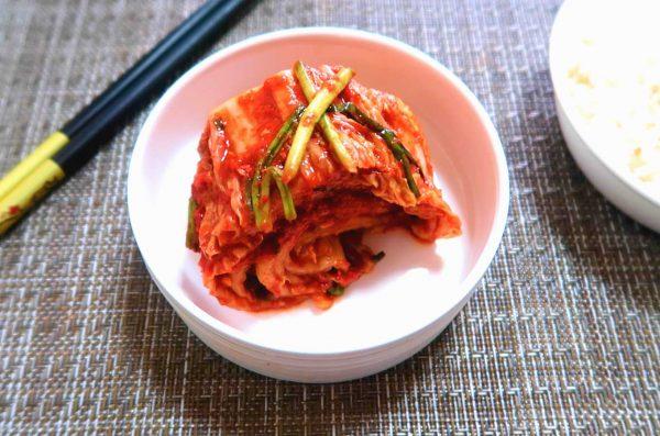 ăn kim chi có béo không, ăn kim chi có mập không, ăn kim chi nhiều có béo không