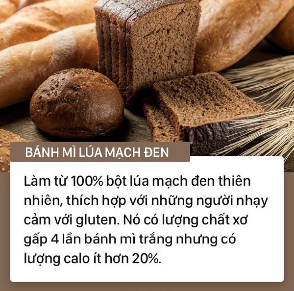 ăn nhiều bánh mì đen có béo không, ăn bánh mì đen có béo không, bánh mì đen có béo không, ăn bánh mì đen có béo ko, ăn bánh mì lúa mạch đen có béo không, bánh mì đen ăn có mập không, thực đơn giảm cân với bánh mì đen, bánh mì đen giảm cân