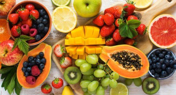 ăn nhiều hoa quả có béo không, ăn hoa quả có béo không, ăn hoa quả có bị béo không