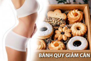 Nhâm nhi các loại bánh quy giảm cân ngày Tết – Thỏa mãn cơn thèm mà không sợ béo