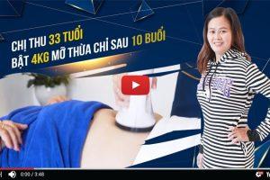"""Cao 1m50 nhưng nặng tới 60kg, chị Thu từng ám ảnh cân nặng đến mức tự kỉ nhưng sau cùng chị quyết tâm phải """"lột xác"""""""