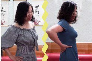"""""""Đốt sạch"""" 20cm mỡ thừa, cô Tâm tự tin thực hiện đam mê ca hát sau nhiều năm đau đầu vì béo"""