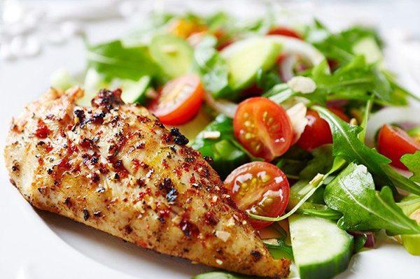 thực đơn giảm cân nhanh trong 1 ngày, thực đơn giảm cân trong 1 ngày, thực đơn giảm béo trong 1 ngày, 4 thực đơn giảm cân trong 1 ngày