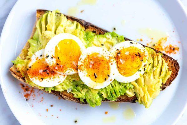 giảm cân với trứng và chuối, giảm cân bằng trứng và chuối, thực đơn giảm cân với trứng và chuối, giảm cân bằng trứng gà và chuối, giảm cân với chuối và trứng luộc