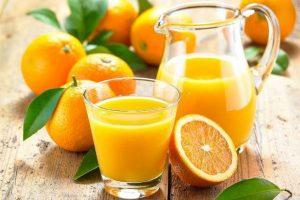 Uống nước cam có giảm cân không? Hướng dẫn cách uống nước cam giảm cân siêu hay