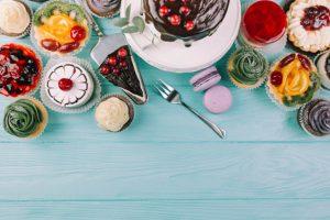 Ăn bánh kem có mập không? Câu trả lời sau đây sẽ làm bạn bất ngờ