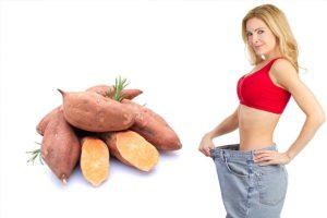 Ăn khoai lang vàng có giảm cân không? Và đây là đáp án chính xác nhất