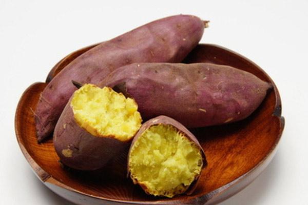 ăn khoai lang vàng có giảm cân không, ăn khoai lang vàng giảm cân, khoai lang vàng có giảm cân không