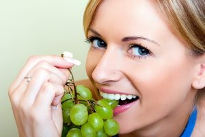 Ăn nho có giúp giảm cân không? Tiết lộ cách giảm cân nhanh nhất chỉ sau 10 ngày