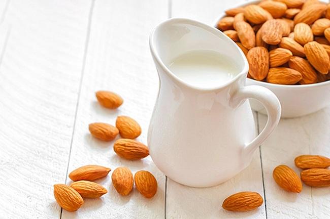 cách làm sữa hạt cho người giảm cân, cách làm sữa từ các loại hạt giảm cân, cách làm sữa hạt giảm cân, cách nấu sữa hạt giảm cân